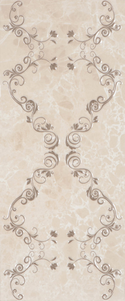 Drava brown decor 03 250х600