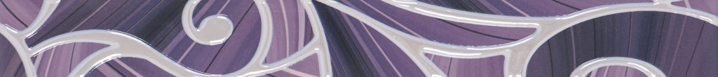 Irminio purple border 01 600х65