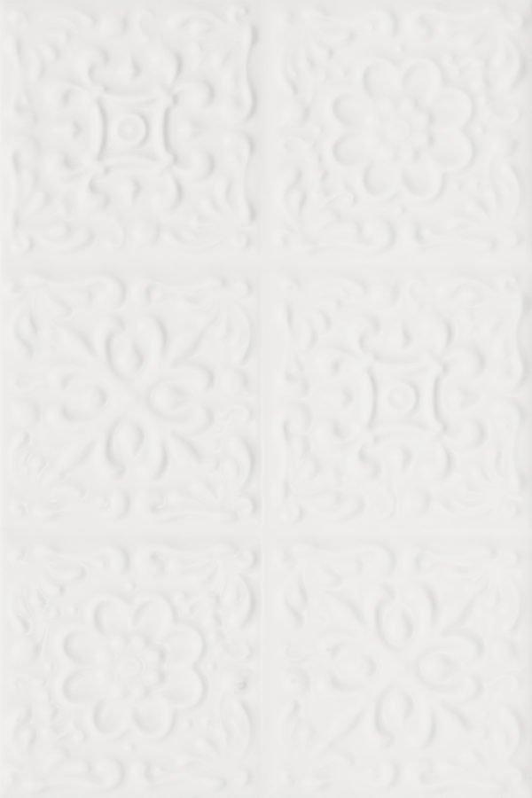 Novara white wall 01 200х300